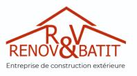 Rv Renov et Batit: Construction Rénovation Maçonnerie Plomberie Carrelage Peinture
